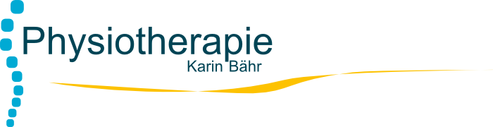 Logo Physiotherapie Bähr